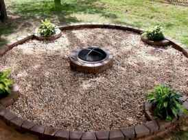 28 Easy Cheap Backyard Fire Pit Seating Area Design Ideas