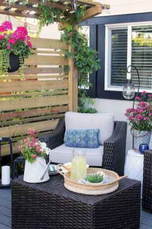 32 Amazing Backyard Patio Seating Area Ideas for Summer