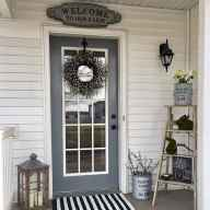 39 Beautiful Spring Front Porch and Patio Decor Ideas