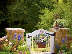 41 Beautiful Cottage Garden Ideas to Create Perfect Spot