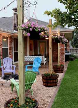 45 Amazing Backyard Patio Seating Area Ideas for Summer