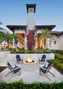 53 Amazing Backyard Patio Seating Area Ideas for Summer