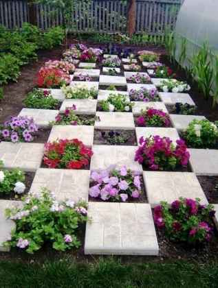54 Beautiful Spring Garden Ideas for Front Yard and Backyard Landscaping