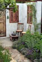 61 Beautiful Cottage Garden Ideas to Create Perfect Spot