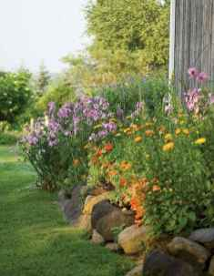 61 Beautiful Spring Garden Ideas for Front Yard and Backyard Landscaping