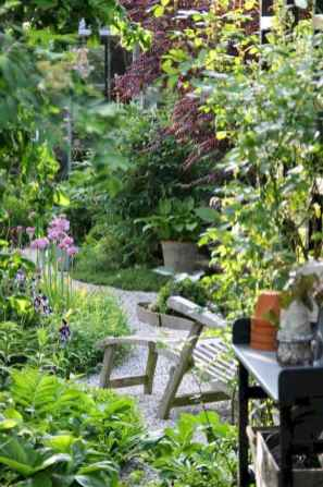 64 Beautiful Cottage Garden Ideas to Create Perfect Spot