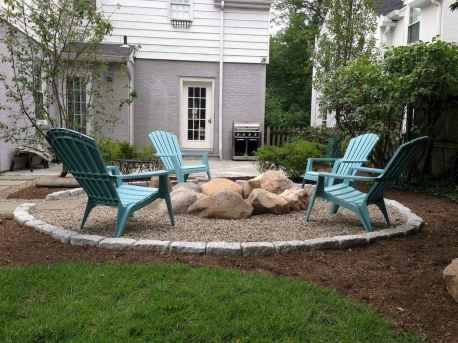 66 Amazing Backyard Patio Seating Area Ideas for Summer
