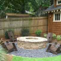 68 Amazing Backyard Patio Seating Area Ideas for Summer