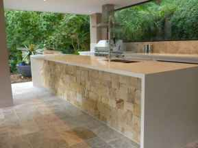 71 Amazing Outdoor Kitchen Design for Your Summer Ideas