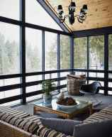 72 Gorgeous Farmhouse Screened In Porch Design Ideas for Relaxing