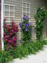 91 Fresh and Beautiful Front Yard Flowers Garden Landscaping Ideas