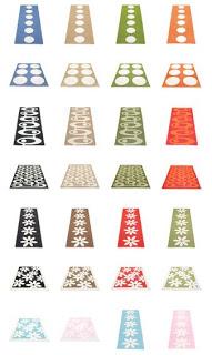 alfombras de plastico para interior o exterior