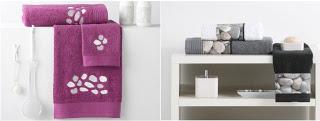 toallas para decorar