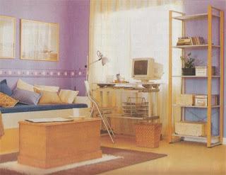 la comodidad al colocar los muebles