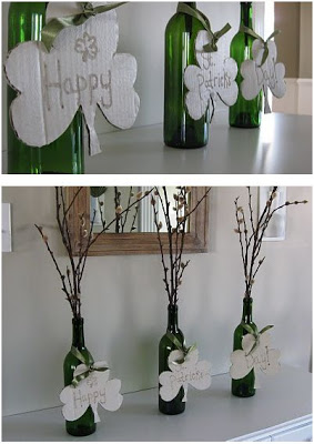 decorar en san patricio