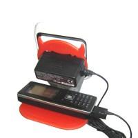 soportes cargadores para telefonos moviles