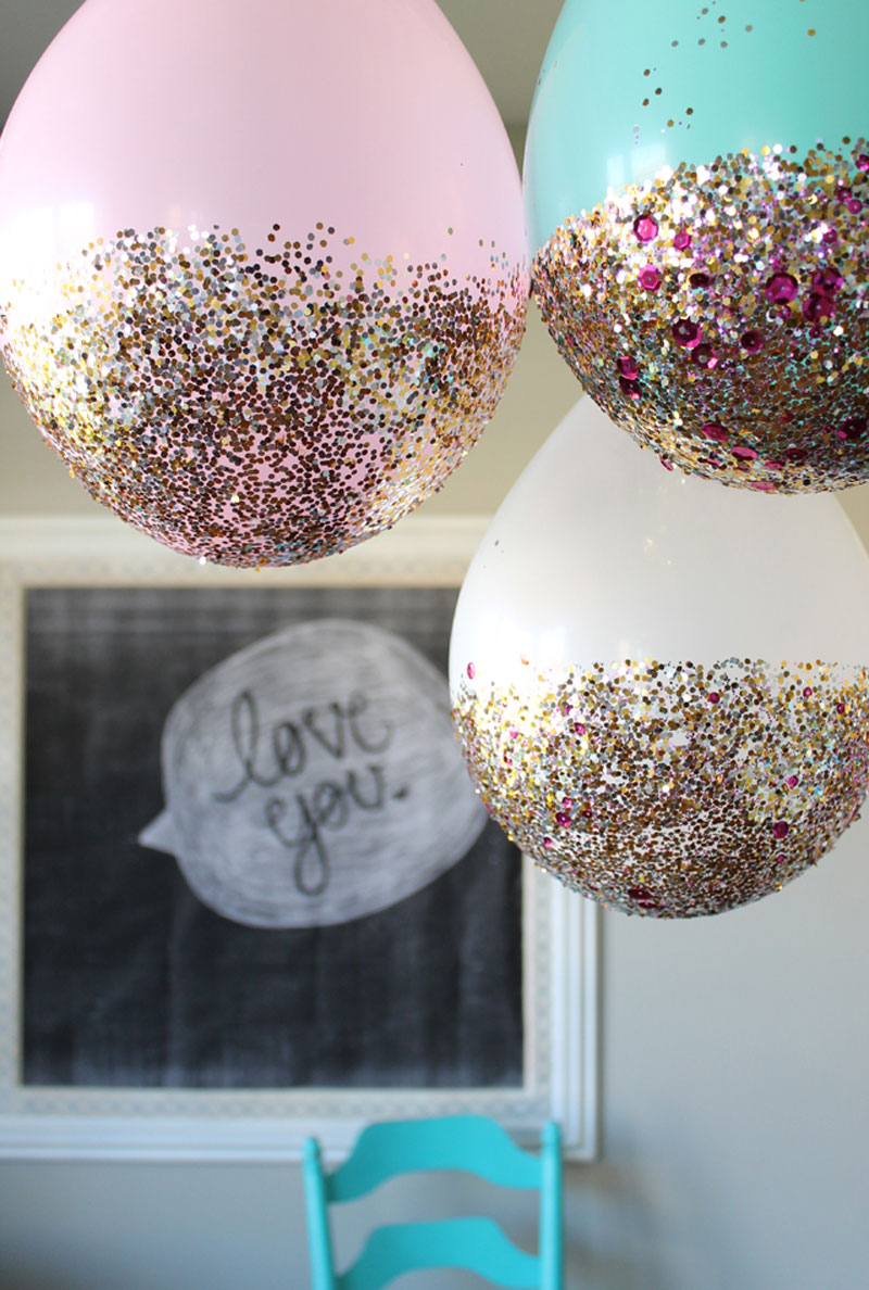 M s ideas para el cumplea os de un adulto - Ideas decoracion cumpleanos ...