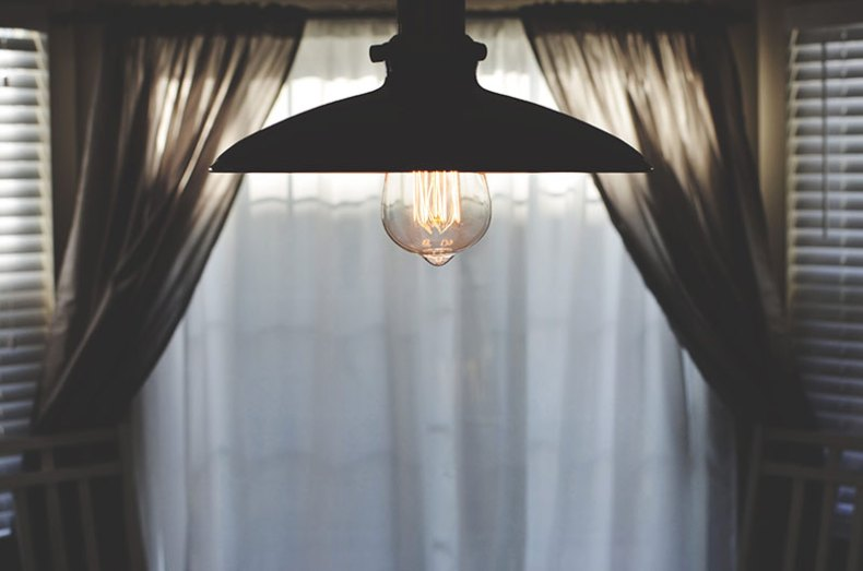 Cómo iluminar