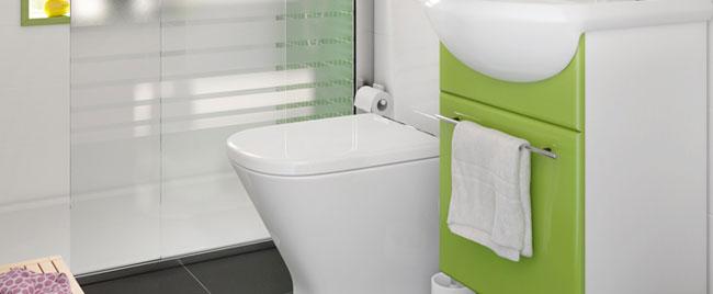 Soluciones cuarto de baño