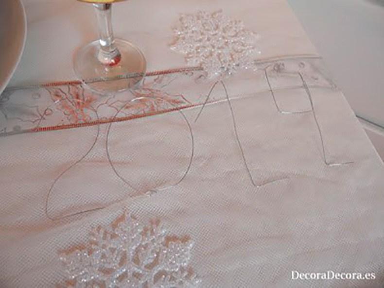 Ideas para la mesa de Nochevieja