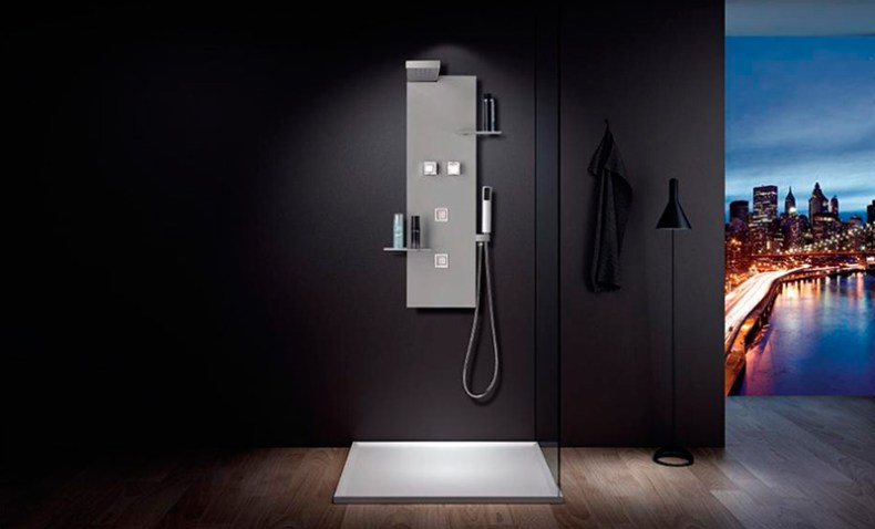 Bañera por ducha