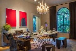 Sala de Jantar - Por Gisele Taranto