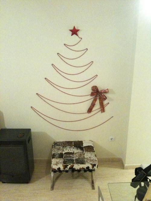 rbol de navidad  Decoradoras Decocasa
