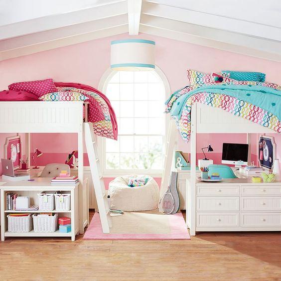 dormitorio nios  Decoradoras Decocasa
