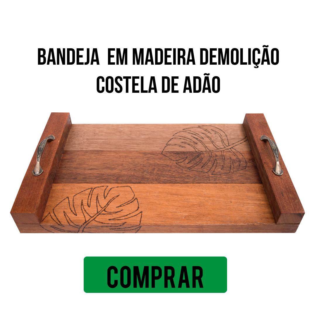 BANDEJA COSTELA DE ADÃO