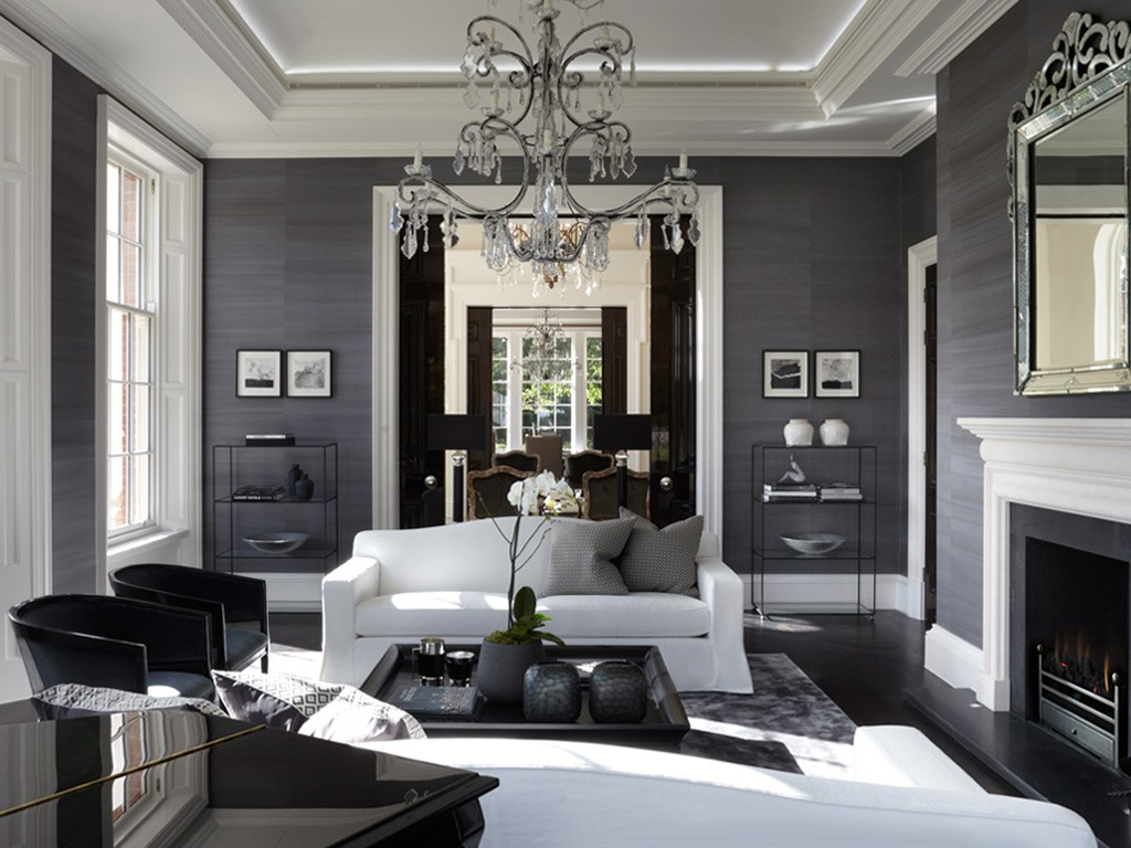 Aorta A London Interior Designer With An Eye For Detail