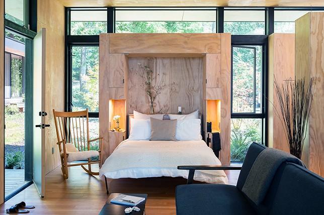 25+ Bedroom Storage Ideas To Help You Keep Organized