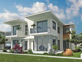 Colores para Exteriores y Fachadas de Casas 2021 2020