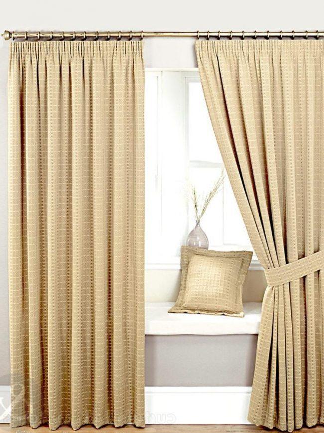 Diseo de cortinas 30 Fotos Materiales y Formatos