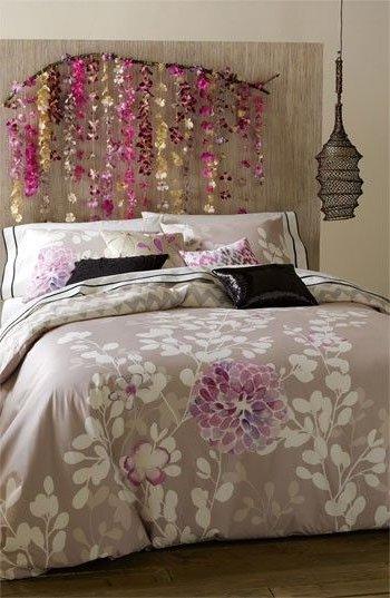 Cabeceros de cama modernos fciles de hacer  ecoraIdeas