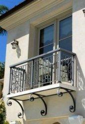 rejas colores grises exteriores casas fachadas