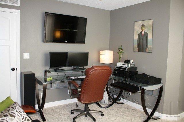 Cmo decorar y ordenar una oficina  ecoraIdeas