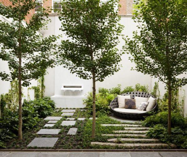 jardines interiores modernos 25