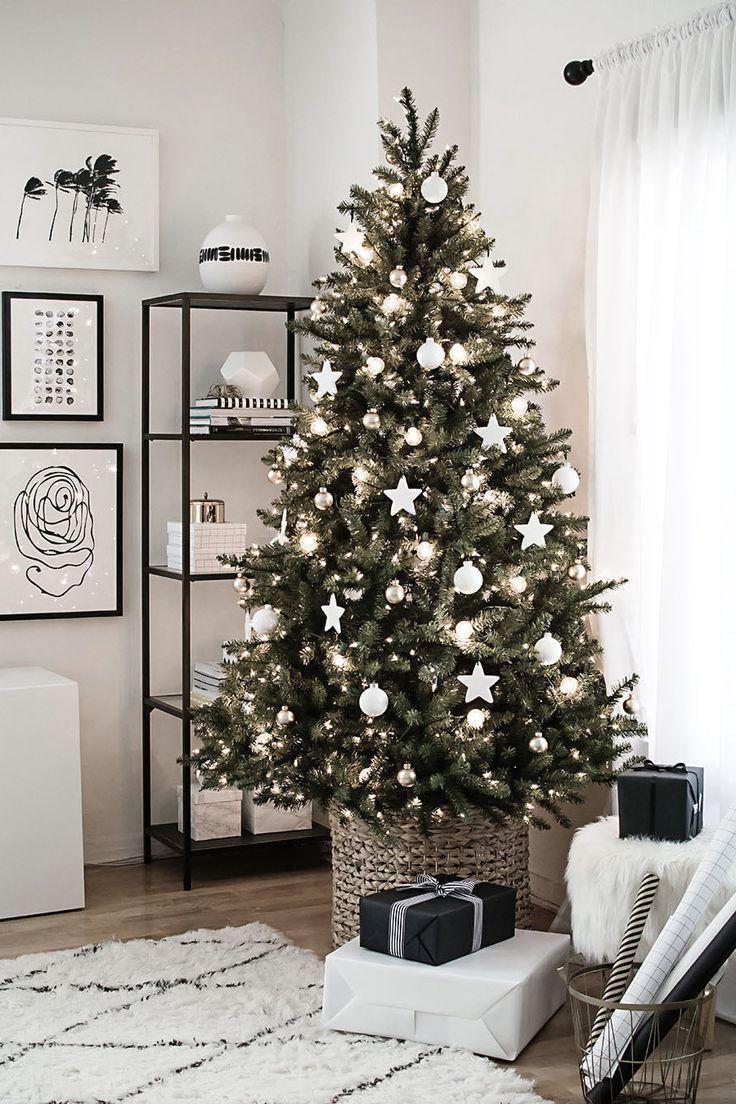 Arboles de navidad decoracion for Adornos navidenos 2017 trackid sp 006