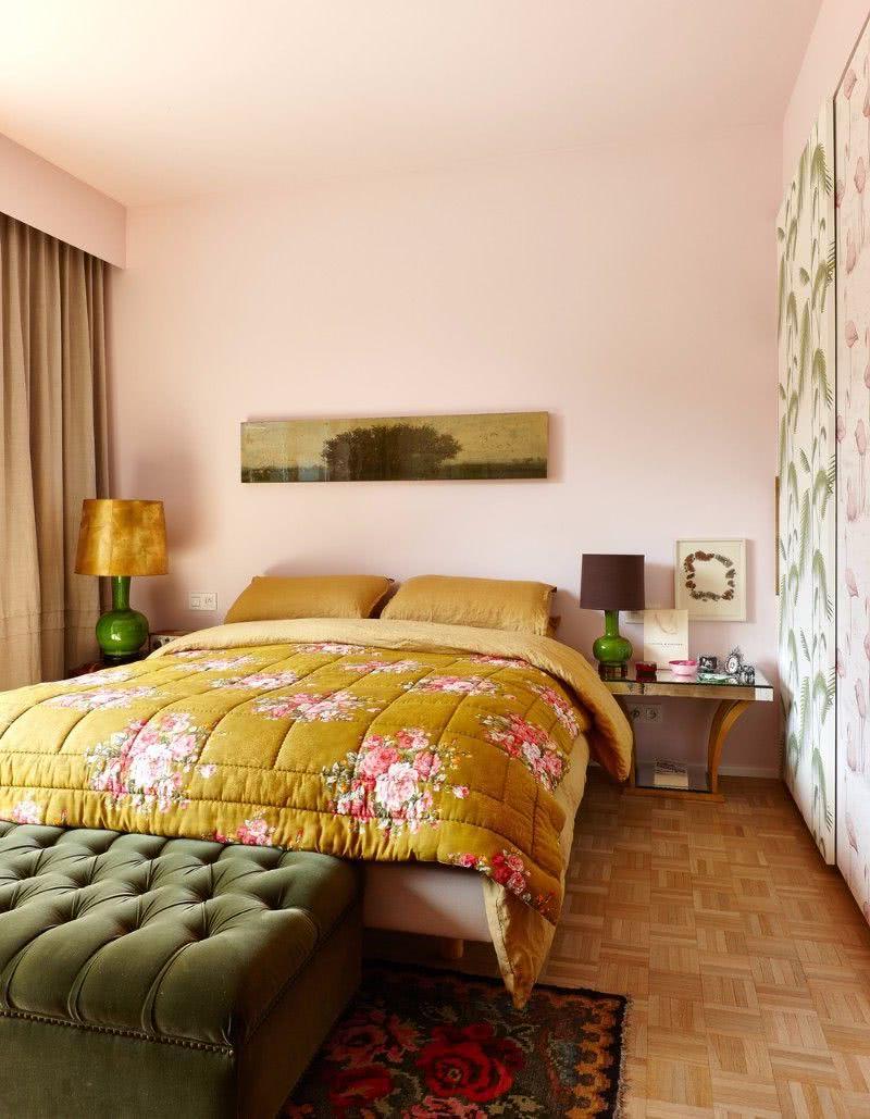 Colores para Dormitorios 2019  200 fotos e ideas para