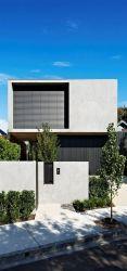 exterior casas colores exteriores colors gris fachadas facades modern architecture pequenas puertas 2021 amazing gray fachada fantahouse latest designs