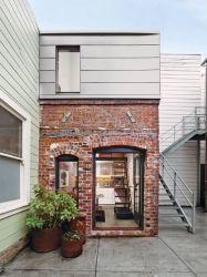 exterior casas fachadas colores gris madera ladrillos exteriores negro colors facades pequenas vista eleccion excelente tambien puede ser