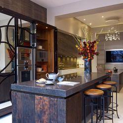 Como Hacer Un Mueble De Cocina Tipo Americano Diseño De Casa
