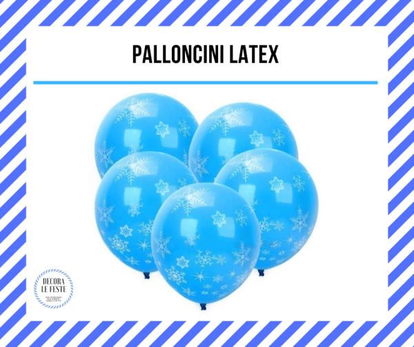 palloncini frozen