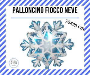 palloncino Frozen