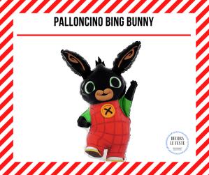 palloncino bing bunny