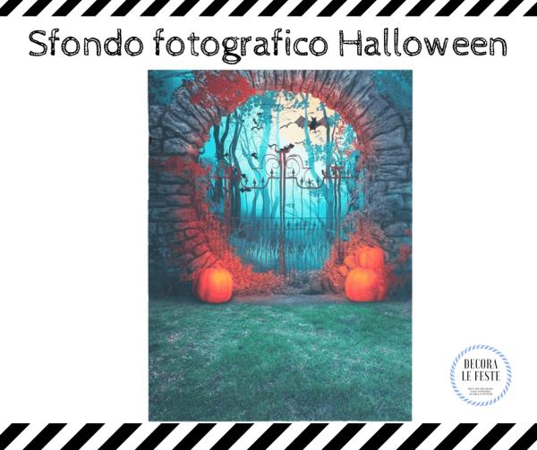 sfondo foto halloween