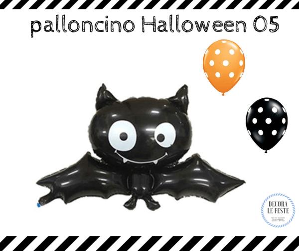 palloncino halloween