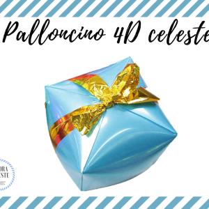 palloncino 4D
