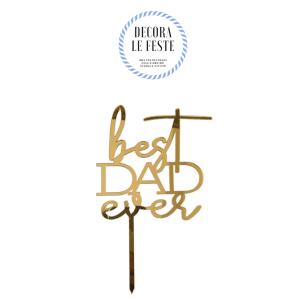 decorazione festa del papà