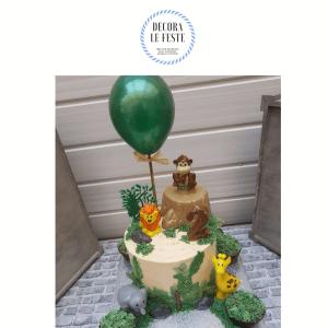 topper cake torta